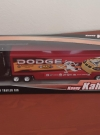 NASCAR Kasey Kahne #9 Winners Circle Mad Racing Diecast Semi Truck w/ Trailer
