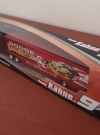 Image of NASCAR Kasey Kahne #9 Winners Circle Mad Racing Diecast Semi Truck w/ Trailer