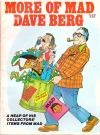 More of MAD Dave Berg • Australia Original price: AU$2.95 Publication Date: 1984