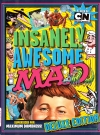 Insanely Awesome MAD (Deluxe Edition) • USA • 1st Edition - New York Original price: $12.99 Publication Date: March 28th, 2014
