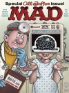 MAD Magazine #14 • USA • 2nd Edition - California Original price: $5.99 Publication Date: August 1st, 2020