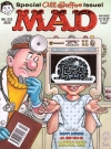 Image of MAD Magazine #522