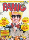 Panic #2 • Germany Original price: DM 3,- Publication Date: 1982