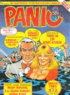 Panic #4 • Germany Original price: DM 3,-