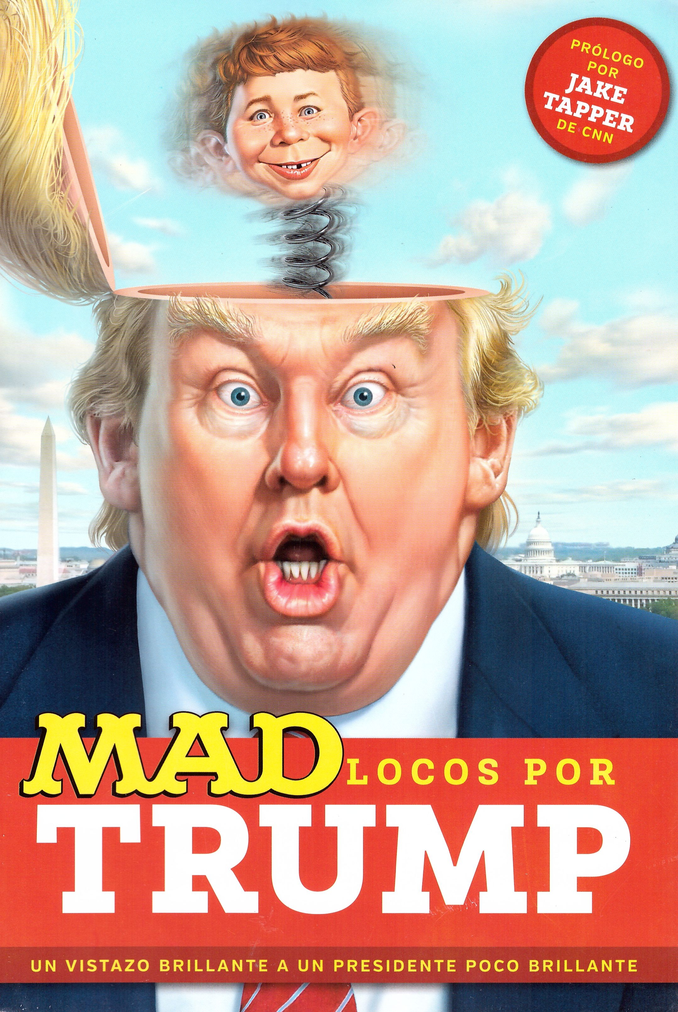 Mad Locos Por Trump • Mexico