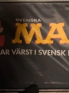 Car Sun Protection Svenska MAD