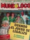 Mundoloco #1