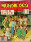 Mundoloco #63