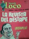 Image of Mundo Loco #1