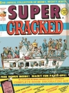Image of Super Cracked (Volume 1) #2