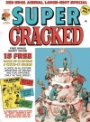 Image of Super Cracked (Volume 1) #3