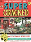 Image of Super Cracked (Volume 1) #4