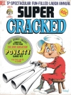 Image of Super Cracked (Volume 1) #5