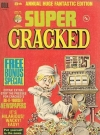 Image of Super Cracked (Volume 1) #8