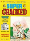 Image of Super Cracked (Volume 1) #10