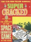 Image of Super Cracked (Volume 1) #11