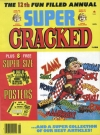 Image of Super Cracked (Volume 1) #12