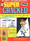 Image of Super Cracked (Volume 1) #16
