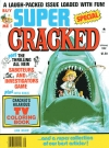 Image of Super Cracked (Volume 1) #17