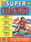 Image of Super Cracked (Volume 1) #28
