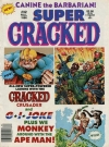 Image of Super Cracked (Volume 1) #32