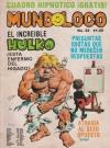 Mundoloco #32