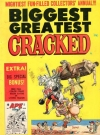 Thumbnail of Biggest Greatest Cracked #1