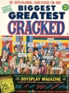 Image of Biggest Greatest Cracked #4