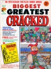 Thumbnail of Biggest Greatest Cracked #5
