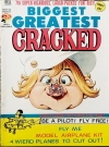 Image of Biggest Greatest Cracked #7