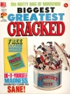 Image of Biggest Greatest Cracked #9