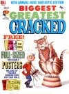 Image of Biggest Greatest Cracked #10