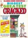 Thumbnail of Biggest Greatest Cracked #11