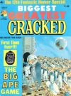 Image of Biggest Greatest Cracked #12