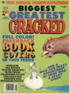 Biggest Greatest Cracked #13