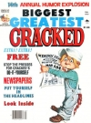 Image of Biggest Greatest Cracked #14