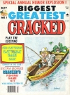 Image of Biggest Greatest Cracked #16