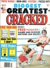 Biggest Greatest Cracked #17