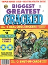 Image of Biggest Greatest Cracked #20