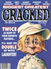 Biggest Greatest Cracked #21