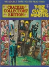Image of Cracked Collector's Edition #25