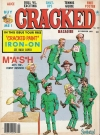 Image of Cracked #182