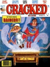 Cracked #183 • USA Original price: 90c Publication Date: December 1st, 1981