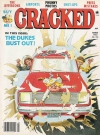 Cracked #185 • USA Original price: 90c Publication Date: March 1st, 1982
