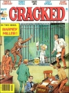 Cracked #186 • USA Original price: 90c Publication Date: May 1st, 1982