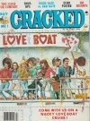 Cracked #187 • USA Original price: 90c Publication Date: July 1st, 1982