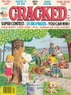 Cracked #188 • USA Original price: 90c Publication Date: August 1st, 1982