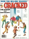 Cracked #210 • USA Original price: $1.25 Publication Date: March 1st, 1985