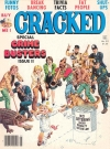 Cracked #211 • USA Original price: $1.25 Publication Date: May 1st, 1985