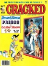 Cracked #212 • USA Original price: $1.25 Publication Date: July 1st, 1985